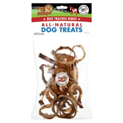Beef Trachea Rings - 2.5oz