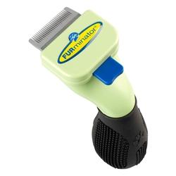 Toy Short Hair Dog deShedding Tool by FURminator®