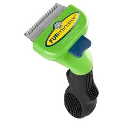 Small Short Hair Dog deShedding Tool by FURminator®