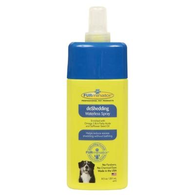 deShedding Waterless Spray by FURminator®
