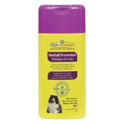 Hairball Prevention Cat Shampoo by FURminator®