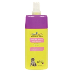 My FURst® Waterless Kitten Shampoo by FURminator®
