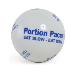 Portion Pacer Porcelain