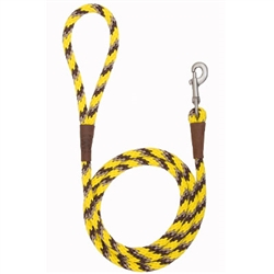 Mendota Snap Leash - Harvest