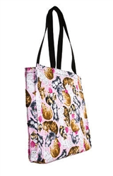 Playful Kittens Tote Bag