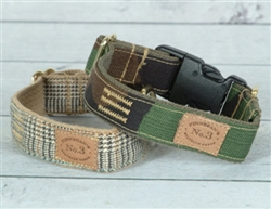 """1"""" Outback Collars and Leads"""