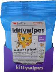 Kitty Wipes
