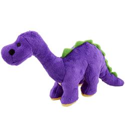 Purple Bruto Dino by GoDog