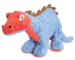 Dinos Stegosaurus by GoDog