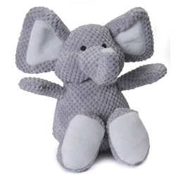 Checkers Elephant by GoDog