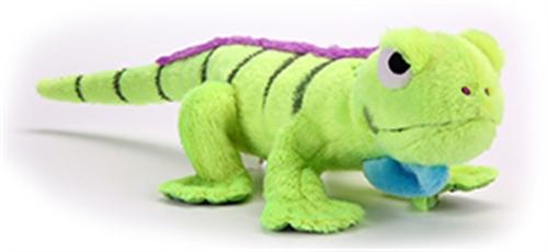 Amphibianz Iguana by GoDog