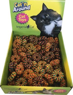 Kitty Pinwheels