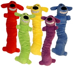 """12"""" Loofa Bungee (Assorted Colors)"""