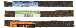 """7"""" Crunchy Chews Individually Banded by Etta Says"""