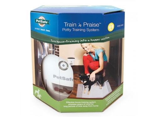 Train 'n Praise™ Potty Training System