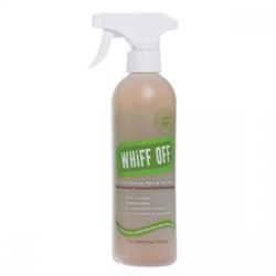 Whiff Off Odor Eliminator