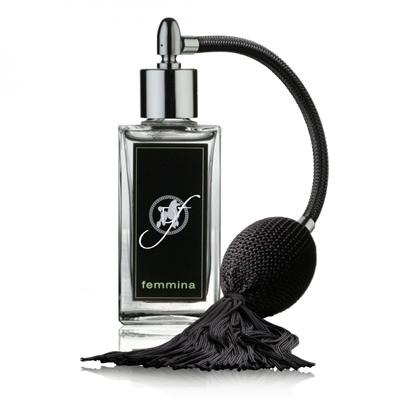 Female Perfume Femmina by Dog Fashion Spa
