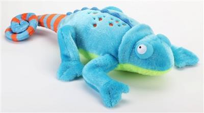GoDog Amphibianz Chameleon with Chew Guard Technology