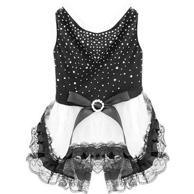 Premium Rhinestone Dress