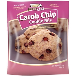 Carob Chip Cookie Mix