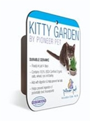 Kitty's Garden - Ceramic Refill