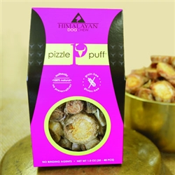 Himalayan Dog Chew Pizzle Puff