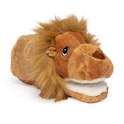 Barkology® Leo the Lion Hand Puppet