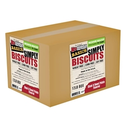 Simply Biscuits BULK