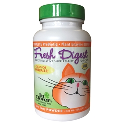 Fresh Digest® for Cats: 100 g | Digestive + Immune Support