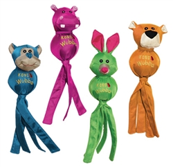 Kong® Wubba Ballistic Friend-Assorted