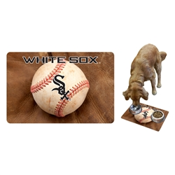 Chicago White Sox Pet Mat ***Only 3 Left***