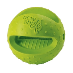 New Angle Mystery Ball - Assorted Colors - 2.6""