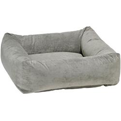 Dutchie Bed Granite Microvelvet