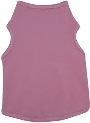 zBlank - Tank -Light Pink