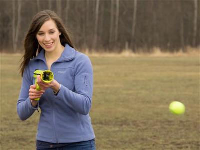 Mini K-9 Kannon™ Tennis Ball Launchers BEST SELLER!