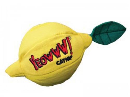 Yeowww! Sour Puss! Lemon