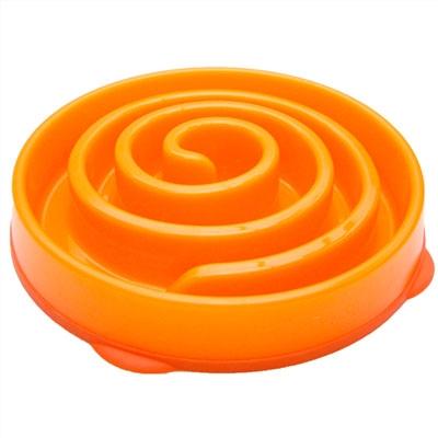 Fun Feeder - Orange - Mini