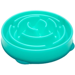 Fun Feeder - Teal - Mini