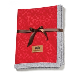 Holiday Big Sky Blanket - Small Only