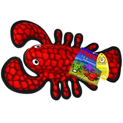 Tuffy® Ocean Creature Series  - Larry Lobster