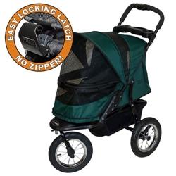 Jogger No-Zip Stroller