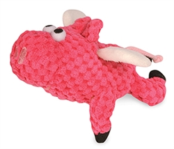 goDog - Just for Me Checkers Pink Pig