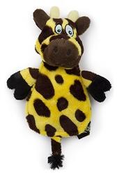 goDog - Hear Doggy Flatties Giraffe