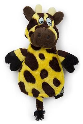 Hear Doggy Flatties Giraffe by GoDog