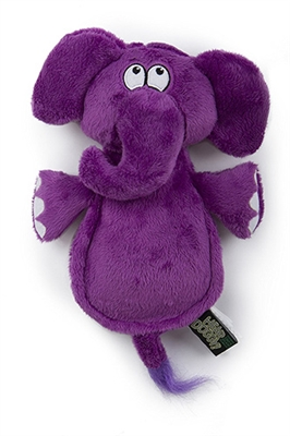Hear Doggy Flatties Elephant by GoDog
