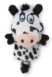 Hear Doggy Flatties Cow by GoDog