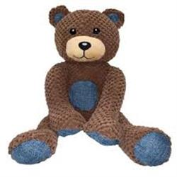 Floppy Brown Teddy Bear Toy