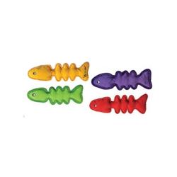 Floppy Fish Bones Small Assorted