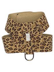 Hollywood Bow Harness, Cheetah