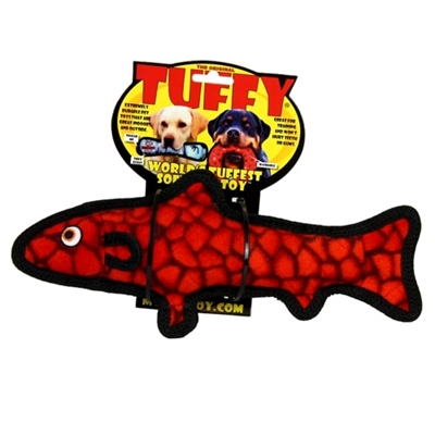 Tuffy® Ocean Creatures Series - Trout